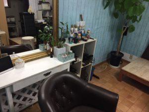 大分24時間美容室ブルーハンズセット面2