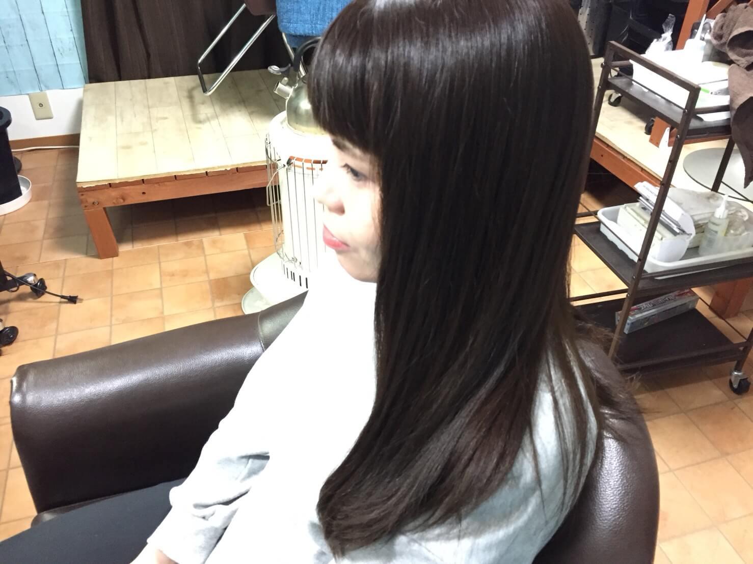 艶髪革命特集ページ